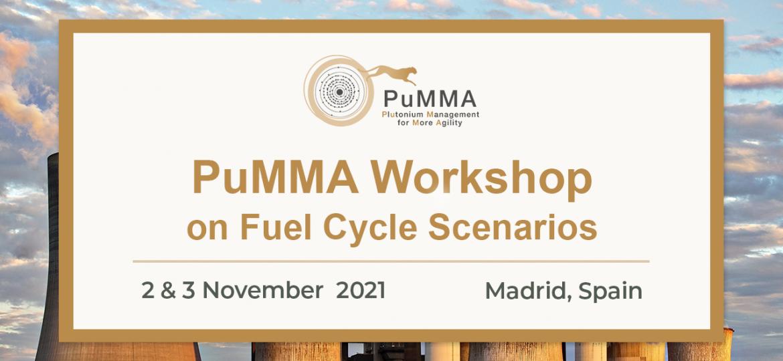 PuMMA workshop